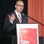 Neuköllner SPD wählt Fritz Felgentreu zum Bundestagskandidaten 1