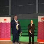 Jahresempfang der Neuköllner SPD und BVV-Fraktion 4