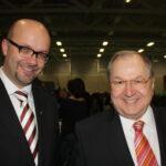 Jahresempfang der Neuköllner SPD und BVV-Fraktion 13