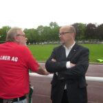 Verleihung des Wanderpokals der Neuköllner SPD 8
