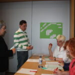 Neuköllner SPD-Parteitag mit Vorstellung der Europa-KandidatInnen 4