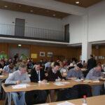 Neuköllner SPD-Parteitag mit Vorstellung der Europa-KandidatInnen 5