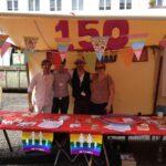 150 Jahre SPD 12
