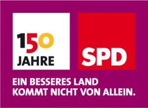 150 Jahre SPD 1