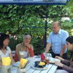 Sommertreffen der SPD Neukölln-Mitte 2