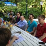 Sommertreffen der SPD Neukölln-Mitte 4