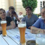 Sommertreffen der SPD Neukölln-Mitte 5