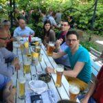Sommertreffen der SPD Neukölln-Mitte 1