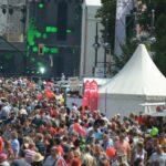 Deutschlandfest und Wein-Picknick der SPD 3