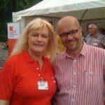 Deutschlandfest und Wein-Picknick der SPD 5