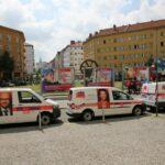 Wahlkampfauftakt der SPD Berlin 2