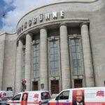Wahlkampfauftakt der SPD Berlin 3