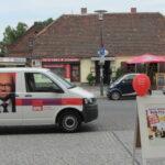 Deutschlandfest und Wein-Picknick der SPD 6