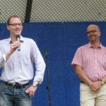 Deutschlandfest und Wein-Picknick der SPD 7
