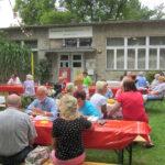 Deutschlandfest und Wein-Picknick der SPD 9