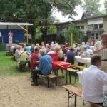 Deutschlandfest und Wein-Picknick der SPD 10