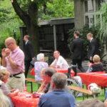 Deutschlandfest und Wein-Picknick der SPD 11