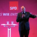 Peer Steinbrück bei uns in Neukölln 9