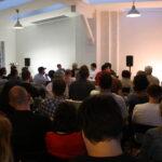 #reclaimyourdata: Veranstaltungsbericht 1