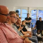 #reclaimyourdata: Veranstaltungsbericht 9