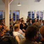 #reclaimyourdata: Veranstaltungsbericht 12