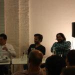 #reclaimyourdata: Veranstaltungsbericht 14