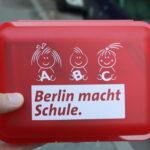 Brotdosen zur Einschulung der ABC-Schützen 4