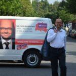 Wahlkampfauftakt der SPD Berlin 6