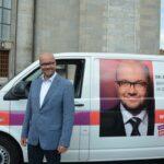 Wahlkampfauftakt der SPD Berlin 7
