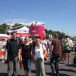 Deutschlandfest der SPD – 150 Jahre Sozialdemokratische Werte 1