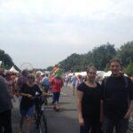 Deutschlandfest der SPD – 150 Jahre Sozialdemokratische Werte 2