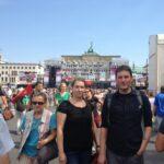 Deutschlandfest der SPD – 150 Jahre Sozialdemokratische Werte 3