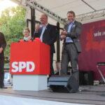 Wahlkampfabschluss - Ein Erfolg für Neukölln und Rixdorf 9