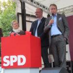 Wahlkampfabschluss - Ein Erfolg für Neukölln und Rixdorf 10