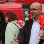 Wahlkampfabschluss - Ein Erfolg für Neukölln und Rixdorf 11