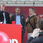 Wahlkampfabschluss - Ein Erfolg für Neukölln und Rixdorf 2