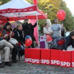 Wahlkampfabschluss - Ein Erfolg für Neukölln und Rixdorf 4