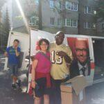 Wahlkampf in Rixdorf: Plakatieren, Info-Stände und Public Viewing! 13