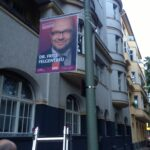 Wahlkampf in Rixdorf: Plakatieren, Info-Stände und Public Viewing! 6