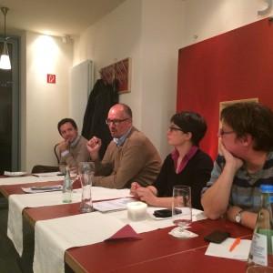 """Jan Stöß: """"Der Milieuschutz ist gerade im Norden Neuköllns der richtige Weg,… """" 1"""