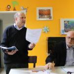 Neuer Vorstand der SPD-Abteilung Neukölln-Mitte gewählt 4