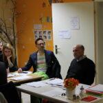 Neuer Vorstand der SPD-Abteilung Neukölln-Mitte gewählt 3