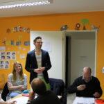 Neuer Vorstand der SPD-Abteilung Neukölln-Mitte gewählt 2
