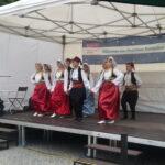 Europafest auf dem Alfred-Scholz-Platz 8