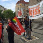 Internationaler Tag gegen Homophobie und Transphobie 4