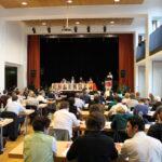 Neuköllner SPD wählt Franziska Giffey zur neuen Vorsitzenden 7