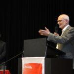Neuköllner SPD wählt Franziska Giffey zur neuen Vorsitzenden 9