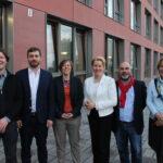 Neuköllner SPD wählt Franziska Giffey zur neuen Vorsitzenden 11