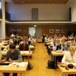 Neuköllner SPD wählt Franziska Giffey zur neuen Vorsitzenden 12