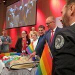 Internationaler Tag gegen Homophobie und Transphobie 7